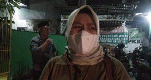 Ketua DPW PKB Sulawesi Tengah, Rahmawati Nur