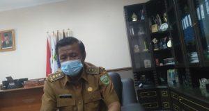 Kepala SMKN 2 Palembang, Rafli